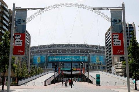 Лондон не гарантирует проведение Евро-2020