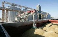 В Луцке исчезло государственное зерно на 57 млн грн