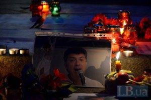 У справі Нємцова з'явився п'ятий підозрюваний (оновлено)