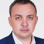 Муляренко Алексей Витальевич