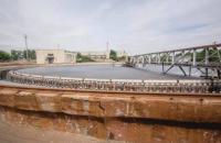 Реконструкция Бортнической станции аэрации начнется в ноябре 2018 года