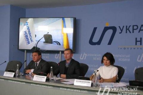 В Киеве инвестор понес убытки в 32 млн грн из-за незаконного блокирования проезда к своей частной собственности