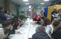 Члени ДВК від Добкіна й Симоненка не виконують свої обов'язки в Одеській області, - КВУ