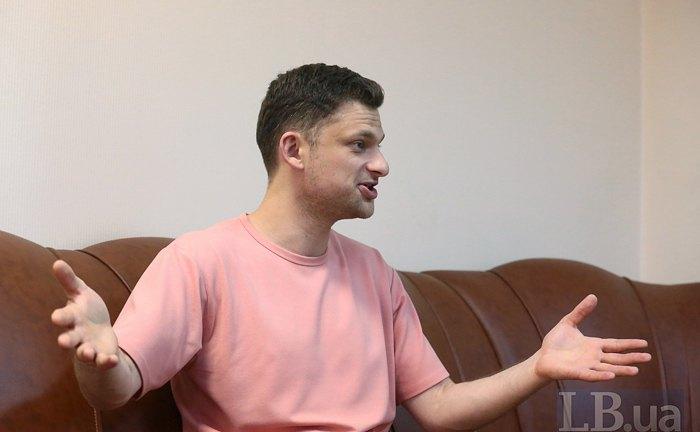 До национализации ПриватБанка Дмитрий Дубилет был его IT-директором и заместителем главы правления.