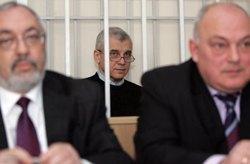 Прокуратура вимагає для Іващенка шість років в'язниці