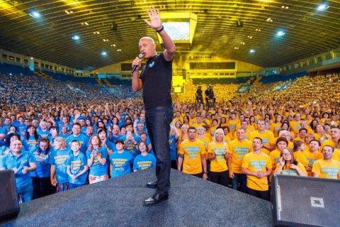 Во Львовской области запретили трансляцию телеканала религиозной секты