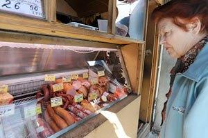 Ціни на хліб і м'ясо зростуть, - експерт