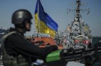 Яценюк остался недоволен состоянием флагмана украинских ВМС