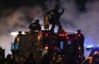 В Северной Каролине начались протесты после убийства афроамериканца полицейским