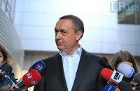 """Адвокат: Мартиненко не фігурує ні в одному документі про власність """"Бредкресту"""""""