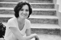 Оксана Луцишина: «Письменники повинні жити довго»