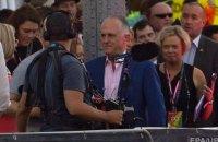 Премьер-министр Австралии посетил гей-парад в Сиднее