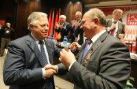 СБУ вызвала Симоненко на допрос
