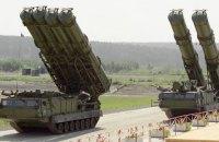 Росія поставить Ірану нові системи ППО