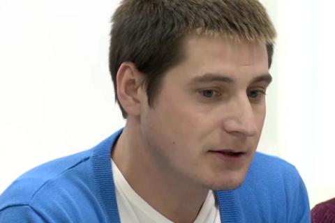 Мужчина поведал  онахождении всекретной тюрьме для геев вЧечне