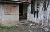 У Закарпатській області померла жінка, яку окропом облив п'яний співмешканець