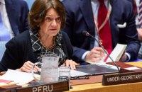 В ООН назвали число цивільних, потерпілих від військових дій на Донбасі 2019-го