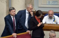 Герасимов закликає розглянути ситуацію з коронавірусом і нестачою вакцин на засіданні РНБО