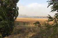 Возле Мариуполя завершили разминирование после взрывов на складах боеприпасов