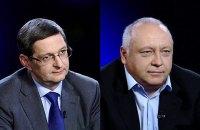 Порошенко назначил руководителями избирательного штаба тех же людей, что и в 2014