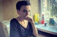 """СБУ вирішила видворити з країни росіянку, яка писала з Києва для """"Украина.ру"""""""