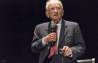 «Я заглянул в ад». Последний из «нюрнбергских прокуроров» отметил 100-летний юбилей