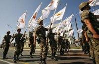 США мають намір зняти збройне ембарго щодо Кіпру
