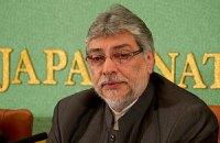 Екс-президент Парагваю не визнав нового уряду країни