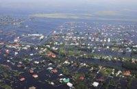 Уровень воды в Амуре достиг исторического максимума