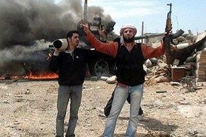 У Сирії радикальне угрупування стратило 13 осіб