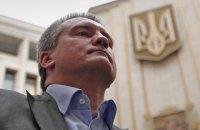 Аксьонов перейнявся долею футболу в Криму