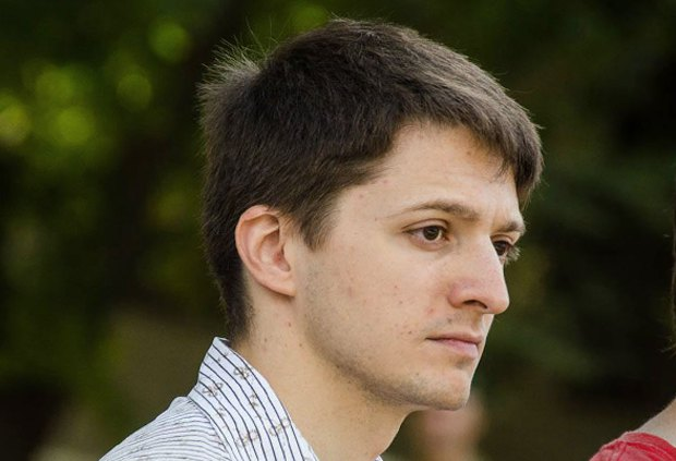 Cергей Попов