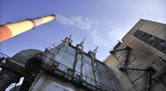 Киевский мусоросжигательный завод «Энергия»