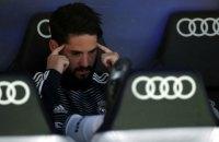"""Один из ведущих игроков """"Реала"""" отказался ехать в автобусе вместе с командой на матч с """"Аяксом"""""""