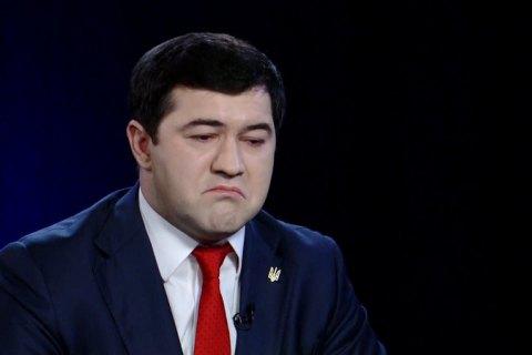 Украинскую таможню возглавит иностранец