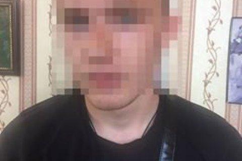 Поліція затримала одного знападників научасників ЛГБТ-маршу
