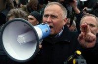 У Мінську затримали опозиціонера Статкевича