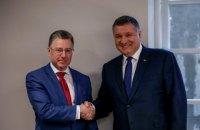 Репутація України залежатиме від того, як пройдуть вибори, - Волкер