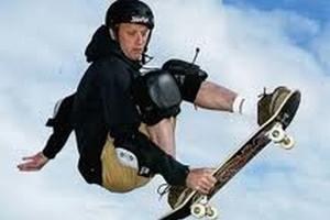 У Німеччині відкрився факультет скейтбордингу
