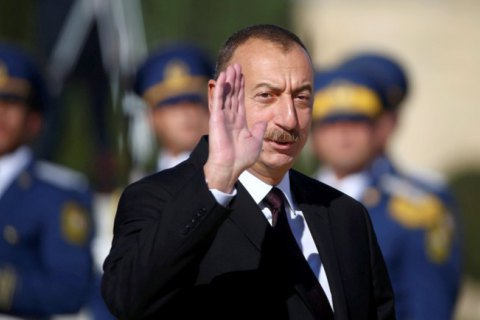 """Президент Азербайджана: """"Конфликт в Нагорном Карабахе должен быть урегулирован сейчас. Мы не будем ждать еще 30 лет"""""""