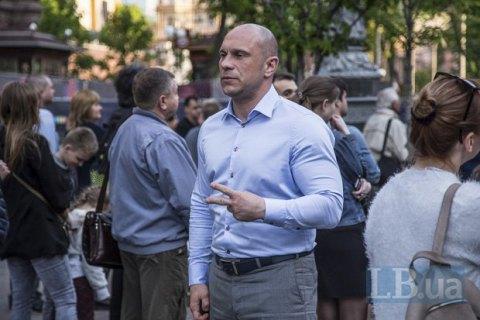 Суд решил конфисковать у Кивы 1,2 млн гривен