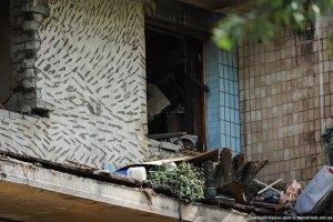 Харькову дали шесть миллионов на ремонт дома после взрыва газа