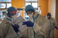 Аргентина стала п'ятою країною у світі, де число інфікованих ковідом перевищило мільйон