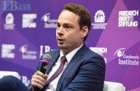 Рьотиг: в Европе нет недовольства Украиной