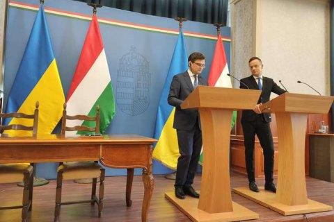 Україна розраховує на приїзд Орбана в липні