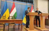 Украина рассчитывает на приезд Орбана в июле