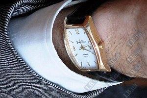 Одесская ОГА купила часы стоимостью выше 1 тыс. грн