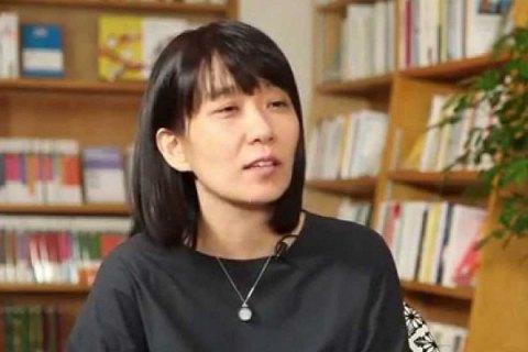 Лауреатом Букерівської премії 2016 року стала письменниця з Південної Кореї