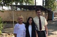 Жену и дочь пустили к Сущенко в Лефортово, - адвокат
