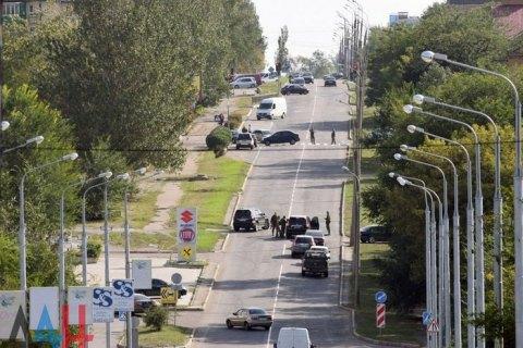 """Шкіряк: """"міністр ДНР"""", на якого скоїли замах, хотів посісти місце Захарченка"""